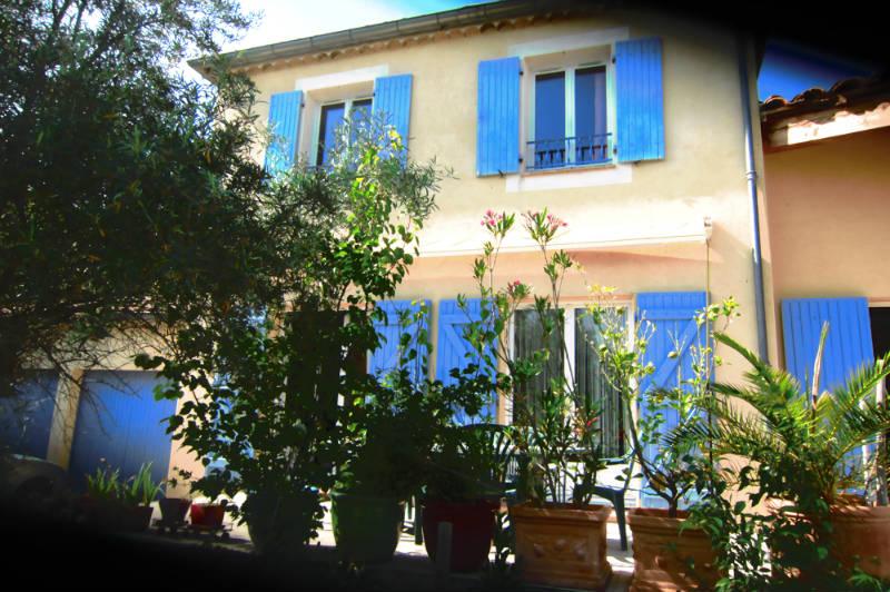 Villa sud de la france