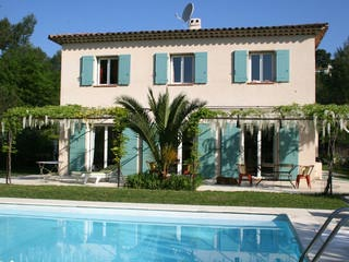 Valbonne, Villa Tout Confort avec Piscine. width='160' height='120'
