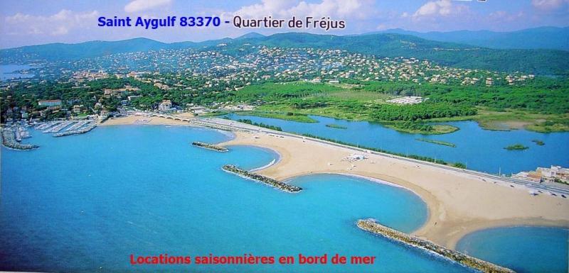 Locsud t2 2pers rez de jardin de villa 50m plage saint - Les jardins de villepey saint aygulf ...