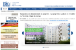 irgimmobilier.fr